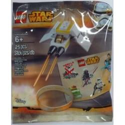 Lego Star Wars Mini Surprise Pack 5002939