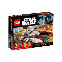 Lego Star Wars Czołg bojowy Republiki 75182