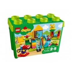 Lego Duplo Duży plac zabaw 10864