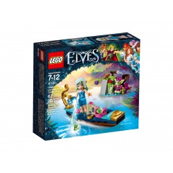 Lego Elves Gondola Naidy i gobliński złodziej 41181