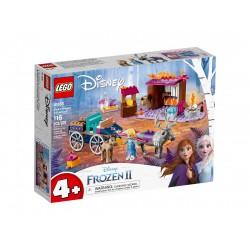 Lego Disney Wyprawa Elsy 41166