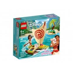 Lego disney Oceaniczna przygoda Vaiany 43170
