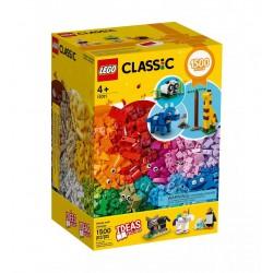 Lego Classic Klocki i zwierzątka 11011