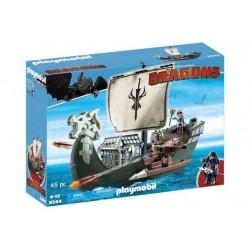 Playmobil Dragons Statek 9244