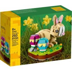 Lego Zajączek wielkanocny 40463