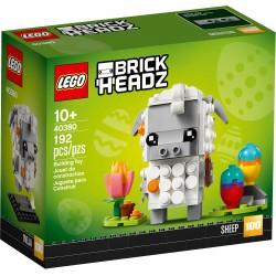 Lego BrickHeadz™ Wielkanocna owieczka 40380