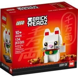 Lego BrickHeadz™ Japoński kot szczęścia 40436