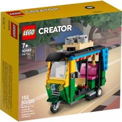 Lego Creator Autoriksza 40469