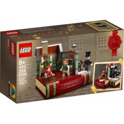 Lego W hołdzie Charlesowi Dickensowi 40410