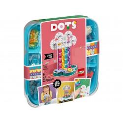 Lego Dots Tęczowy stojak na biżuterię 41905