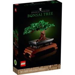 Lego Creator Drzewko bonsai 10281