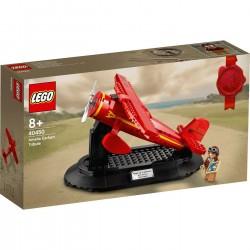 Lego Hołd dla Amelii Earhart 40450