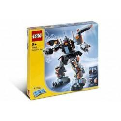 Lego LEGO Creator - Titan XP 4508 UNIKAT