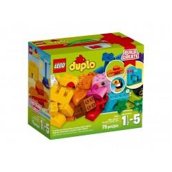 Lego Duplo Zestaw kreatywnego budowniczego 10853