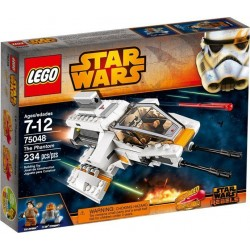 Lego Star Wars Phantom  75048