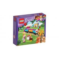 Lego Friends Imprezowy Pociąg