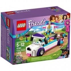 LEGO Friends Parada piesków