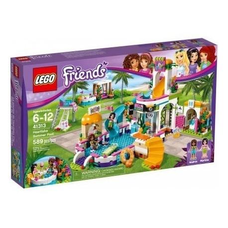 LEGO Friends Basen w Heartlake
