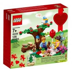 LEGO Romantyczny piknik
