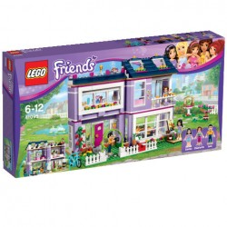 LEGO Friends Dom Emmy