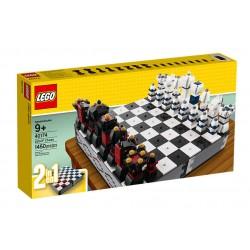 Zestaw szachów z motywem LEGO 40174