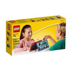 Lego Minifigures - gra Kim jestem? 40161