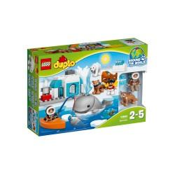Lego Duplo Arktyka 10803
