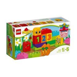 LEGO Duplo Moja pierwsza gąsieniczka