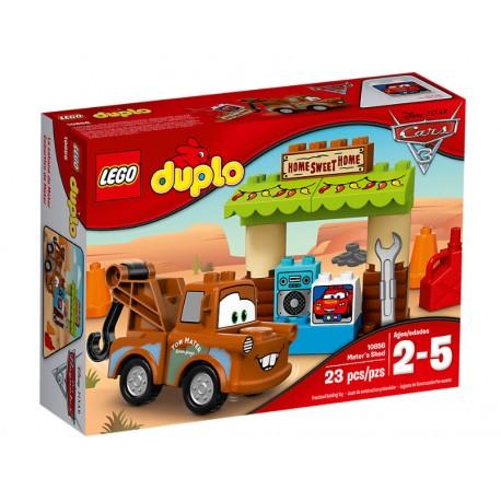 Lego Duplo Szopa Złomka