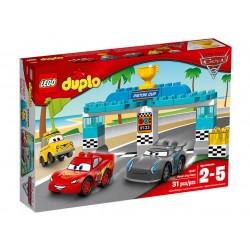 Lego Duplo Wyścig o Złoty Tłok