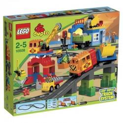 Lego Duplo Pociag Deluxe 10508