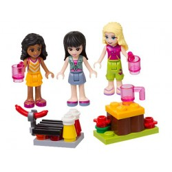 Lego Friends - zestaw figurek 853556