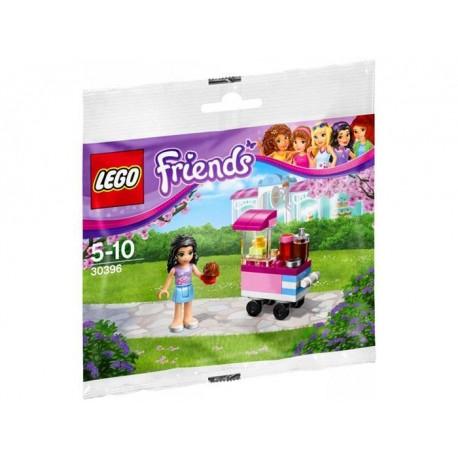 Saszetka LEGO City Mini wywrotka 30348