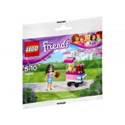 Saszetka LEGO Friends Stoisko z ciasteczkami 30396