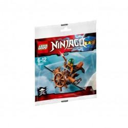 Saszetka LEGO Ninjago Samolot pirata 30421