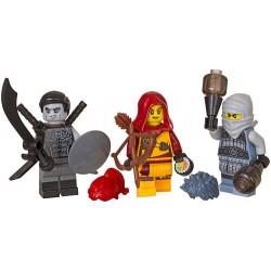 Lego Ninjago - zestaw figurek, 853544