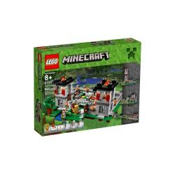Lego Minecraft Forteca 21127
