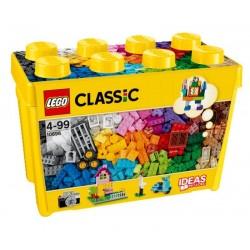 Lego Classic Kreatywne Klocki Lego, Duże Pudełko 10698
