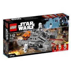 Lego Star Wars Szturmowy czołg poduszkowy 75152