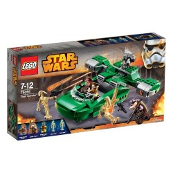 Lego Star Wars Śmigacz Flash 75091