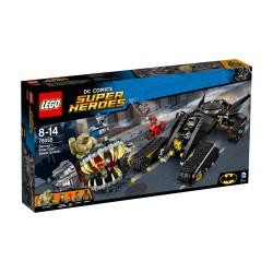 Lego Super Heroes, Batman Krokodyl zabójca 76055