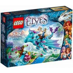 Lego Elves Przygoda Smoka Wody 41172