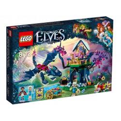 Lego Elves Ukryta lecznica Rosalyn 41187