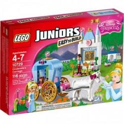 Lego Disney Kareta Kopciuszka 10729
