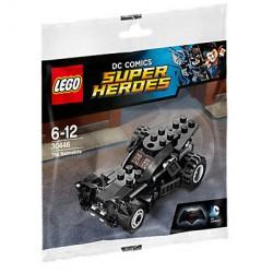 Saszetka LEGO Super Heroes Batmobil 30446